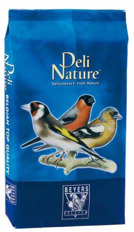 Deli Nature 49 Siskins Garden Feathers Bird Supplies